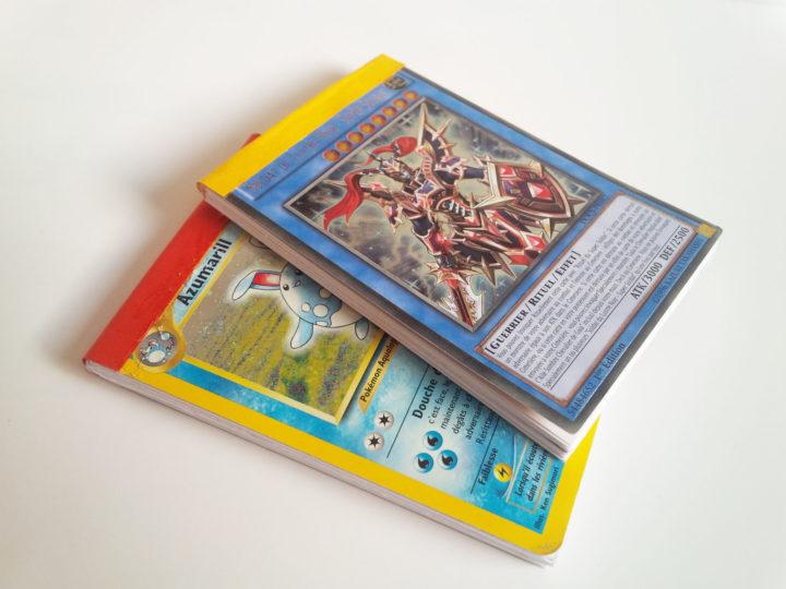 Notebook cartes à jouer : un carnet de notes personnalisé !